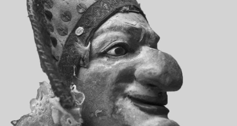 Les marionettes du Mucem, en ribambelle