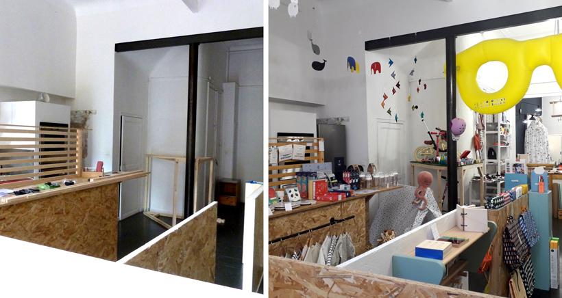 Atelier Créatif Dans La Boutique Sophie Ferjani Que Faire