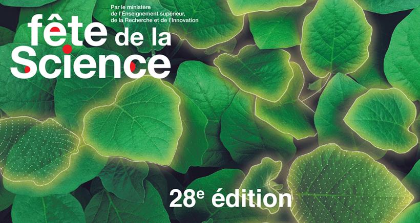 Fête de la science 2019 à Marseille