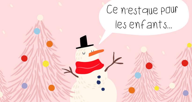 Ateliers vacances de Noël au Chateau de la Buzine