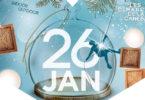 Les Dimanches de la Canebière janvier 2020
