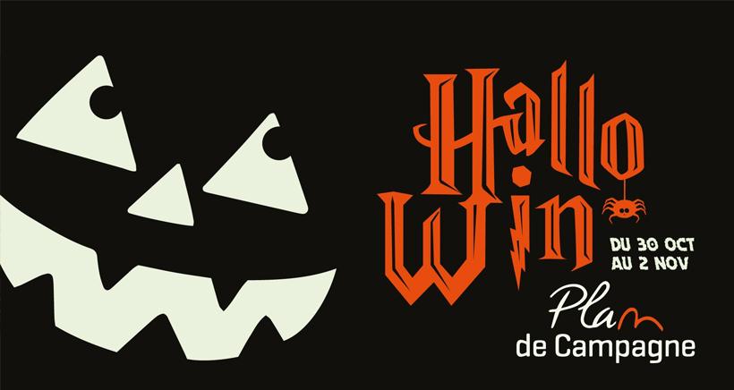 Halloween à Plan de Campagne
