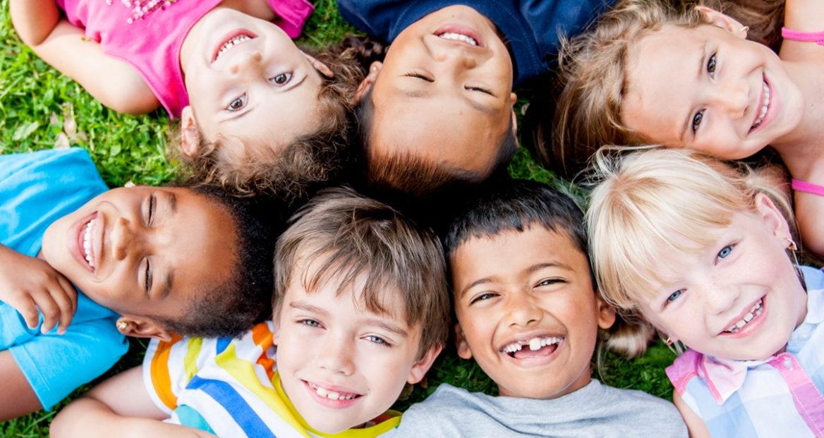 Atelier enfant : confiance en soi
