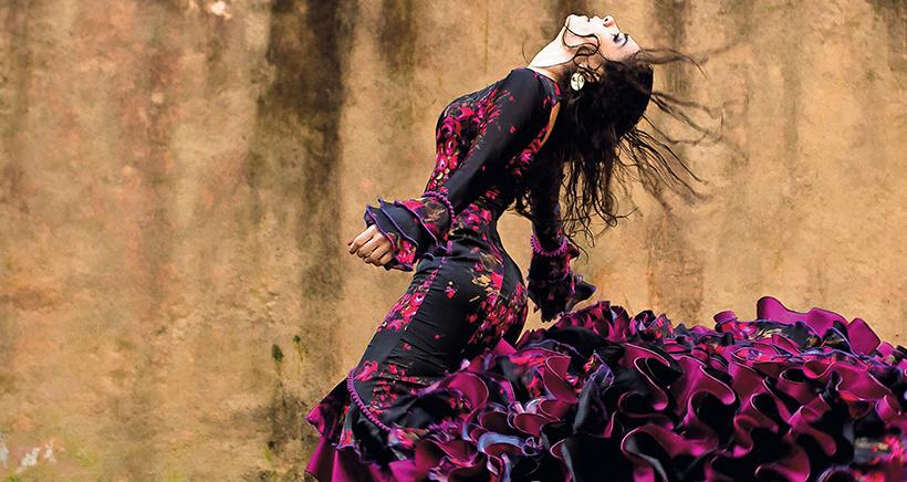 Noël Fiesta Flamenca