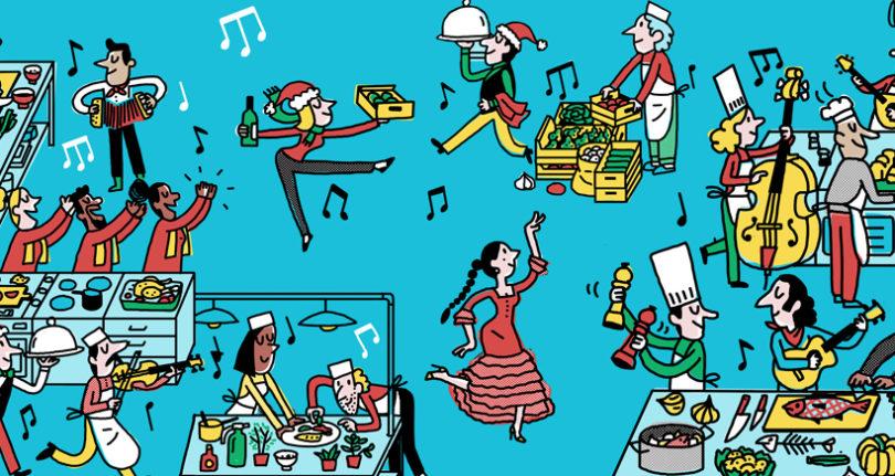 Les chants de Noël, 68 concerts gratuits dans le département