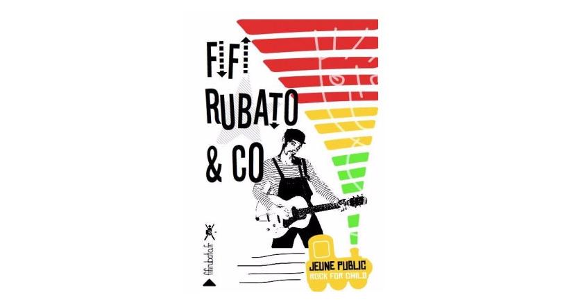 Concert Fifi Rubato
