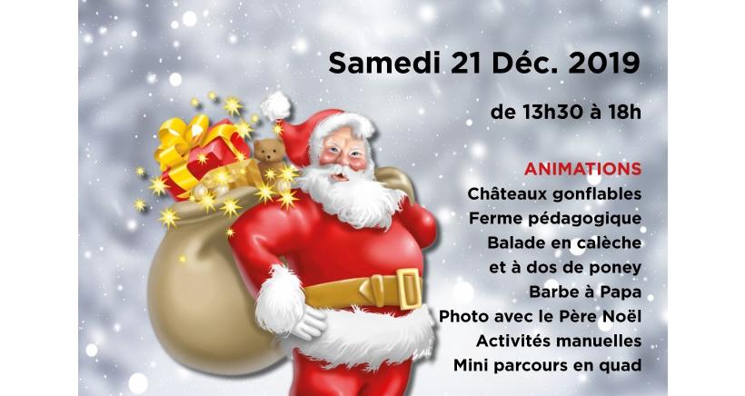 Noël à la Barasse