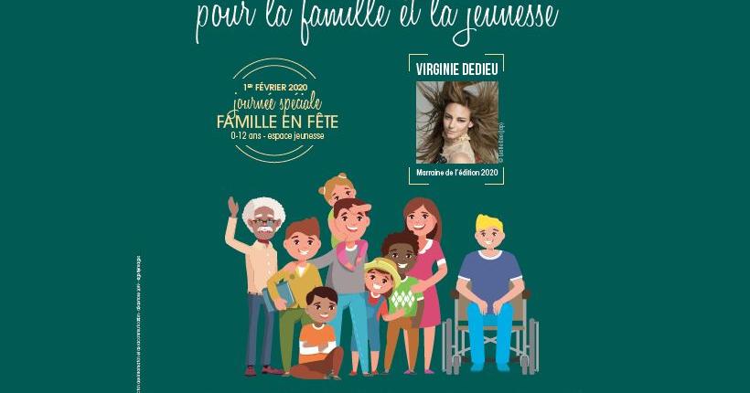 Journée Famille en fête à Aix en Provence