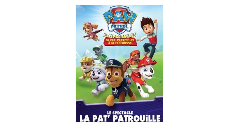 La Pat'Patrouille débarque à Marseille