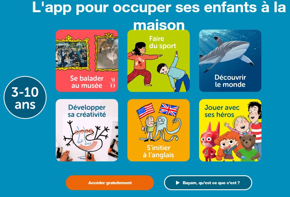 Magazines en ligne et activités, les maisons d'édition occupent les enfants pendant le confinement