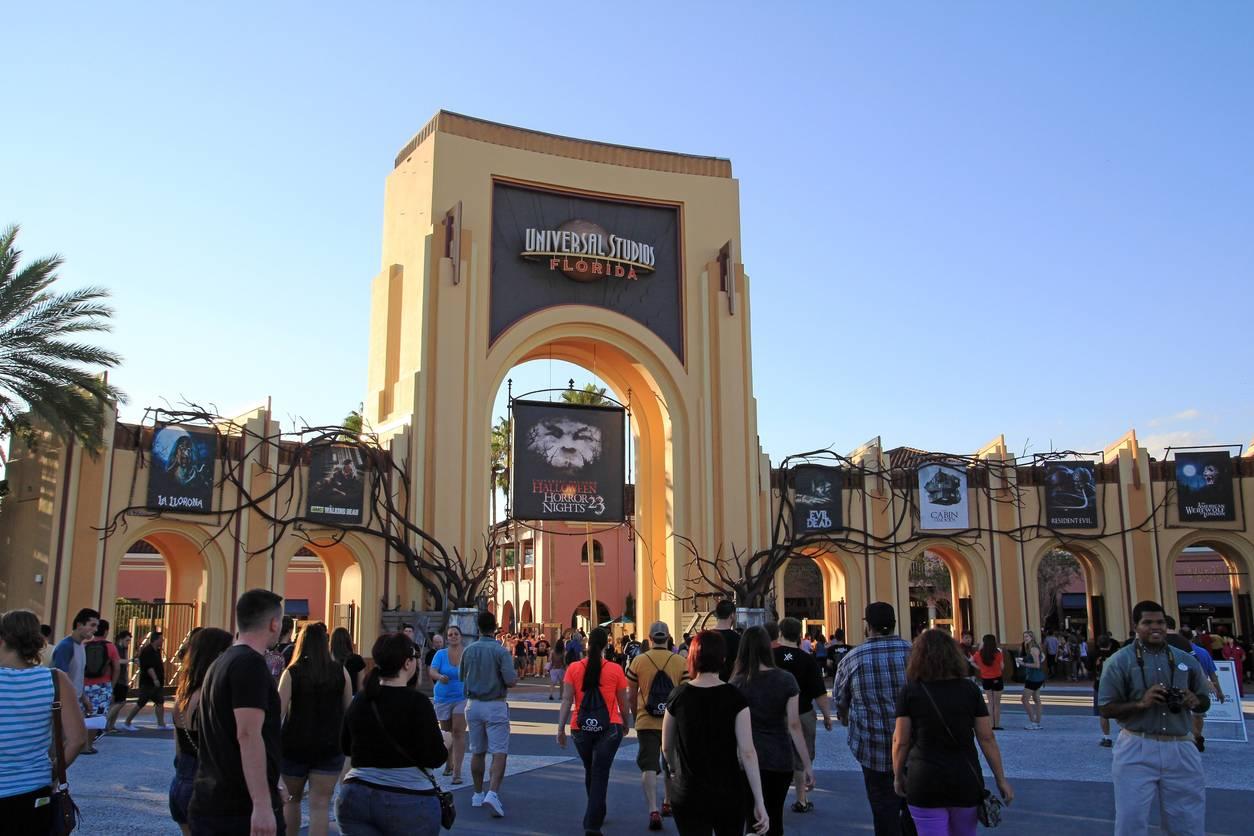 Surprise pour l'anniversaire de votre enfant : un séjour à Disney World !