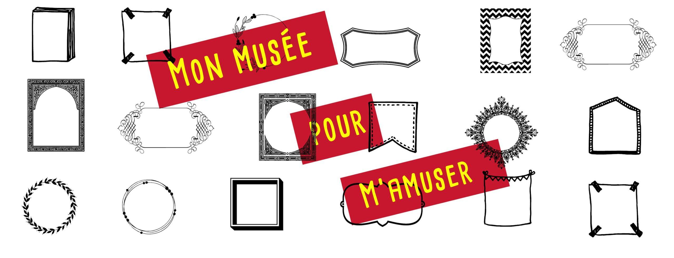 La Minoterie, création jeune public et éducation artistique Mon musée pour m'amuser