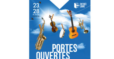 Portes ouvertes au Conservatoire de Marseille