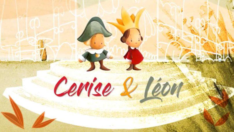 Cerise et Léon