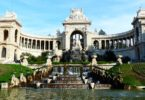 Réouverture des Parcs et Jardins dès ce mercredi à Marseille