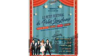 Le Petit Festival du Palais Longchamp