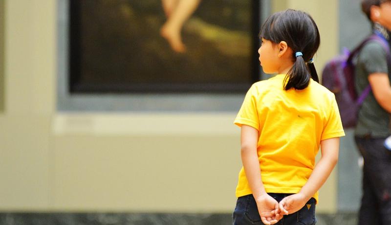 Découvrir les musées avec les enfants à Aix en Provence