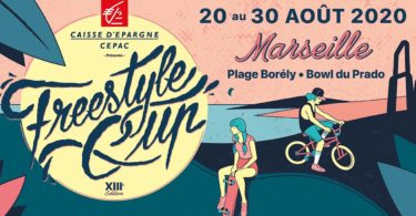 Freestyle cup 2020