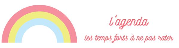 Agenda, les temps forts à Marseille