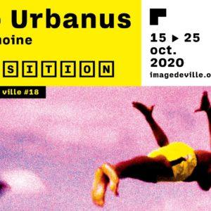 Festival Image de ville - Atelier jeune public Homo Urbanus