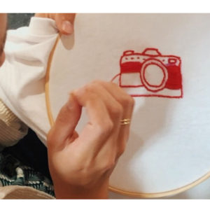 Ateliers broderie
