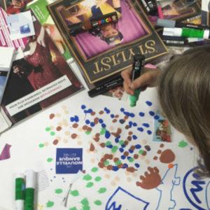 ateliers d'arts plastiques gratuits à Aix en Provence
