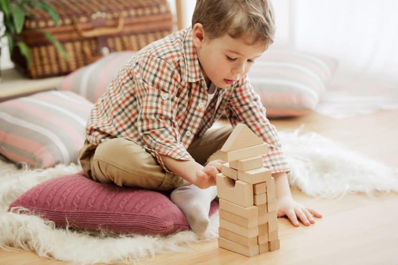 Jeux de construction : une belle idée de cadeau pour Noël